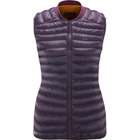 Haglöfs Essens Mimic Vest Women acai berry